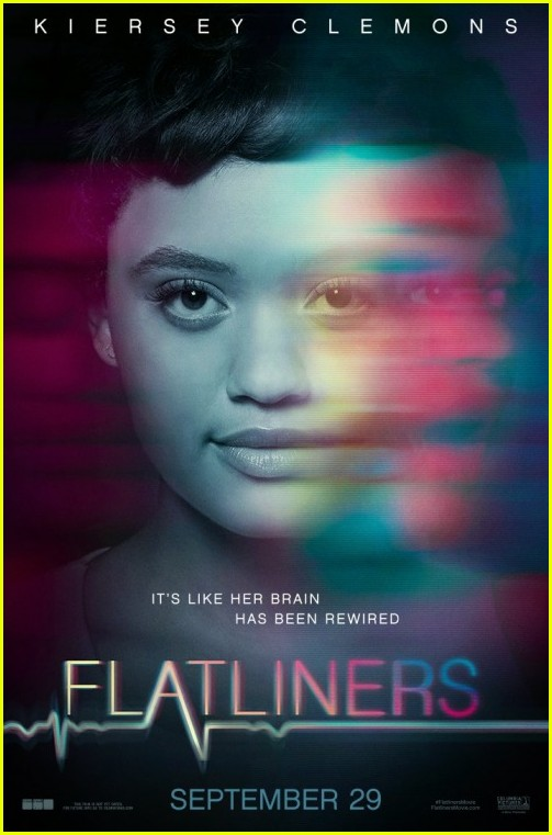 flatliners character posters 013950077