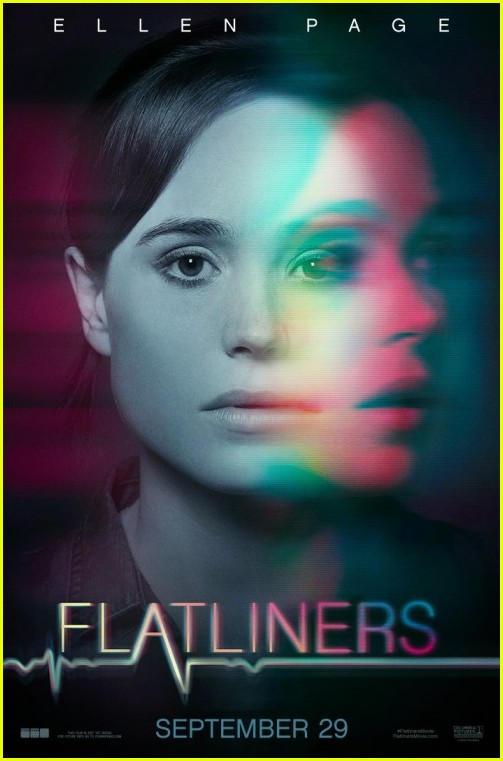 flatliners character posters 023950078