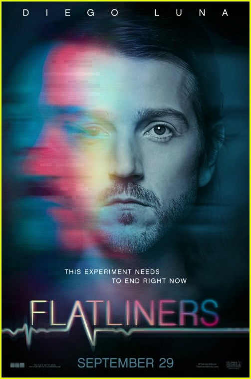 flatliners character posters 033950079