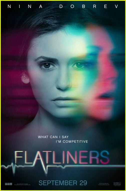 flatliners character posters 043950080