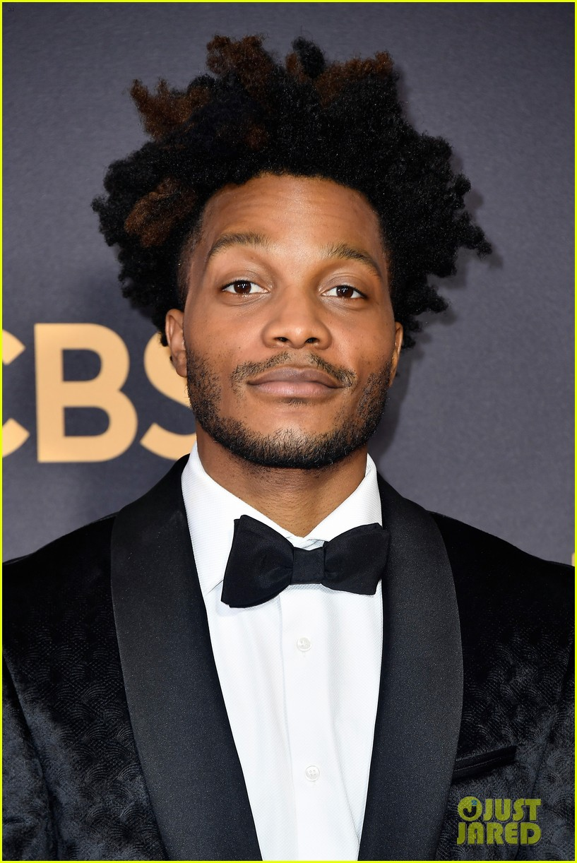 who is the emmys 2017 announcer meet jermaine fowler 033959311