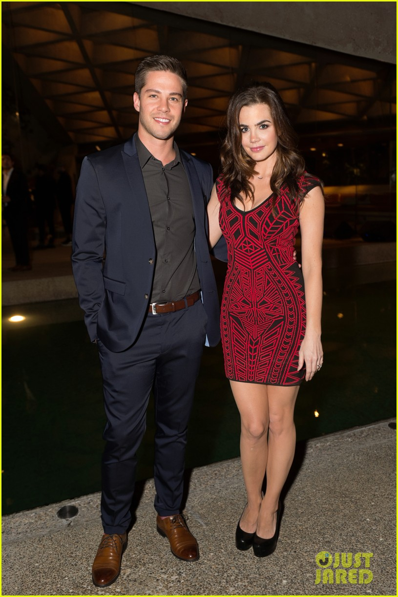 dean geyer marries jillian murray 033957396