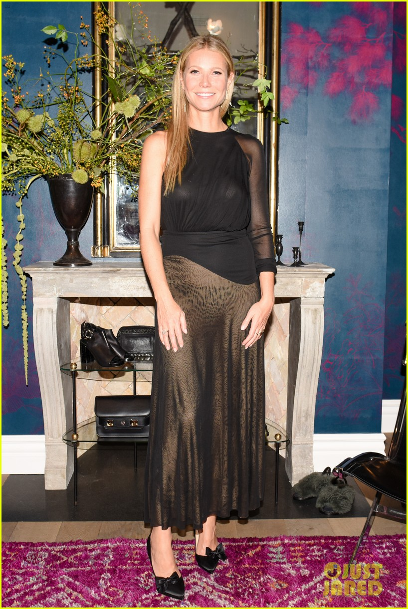 gwyneth paltrow celebrates goop lab opening 013958068