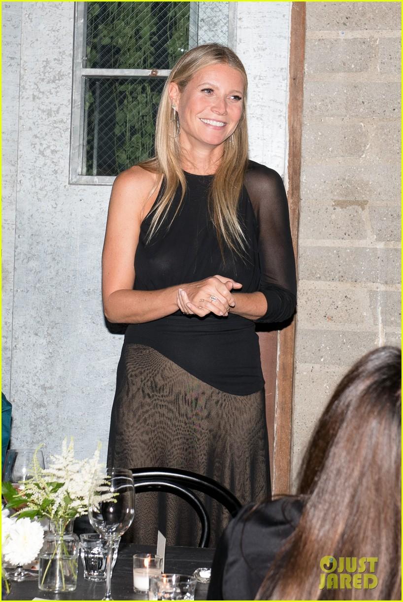 gwyneth paltrow celebrates goop lab opening 033958070