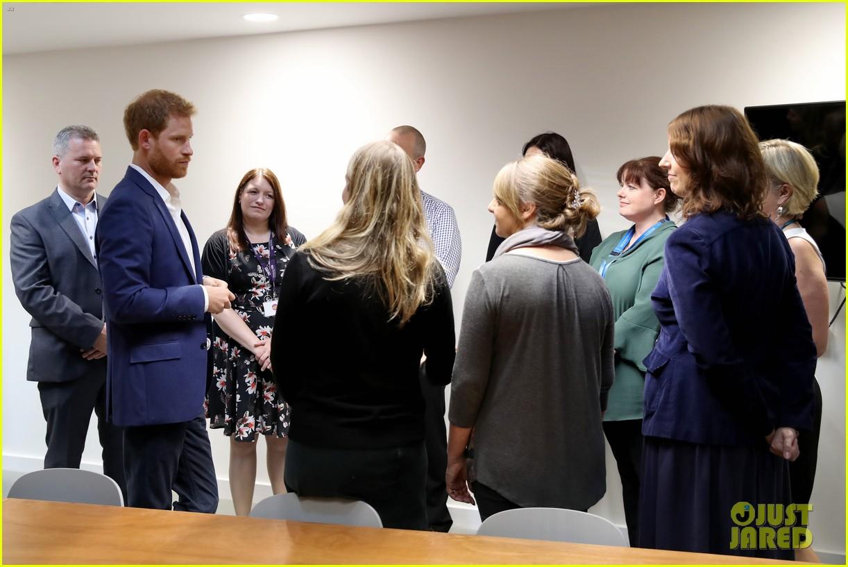 Felicite Tomlinson Update: Prince Harry Provides Update On Kate Middleton's Pregnancy
