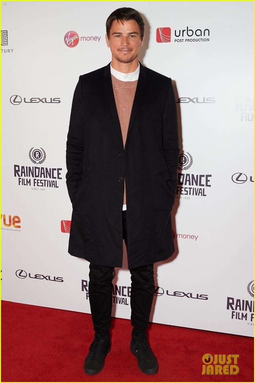 josh hartnett raindance film festival 033961477