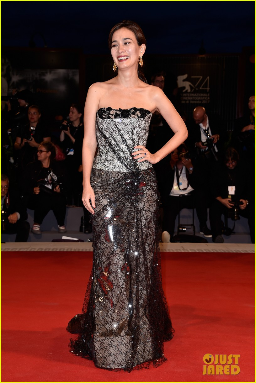 celina jade honored at venice film festival 013951133
