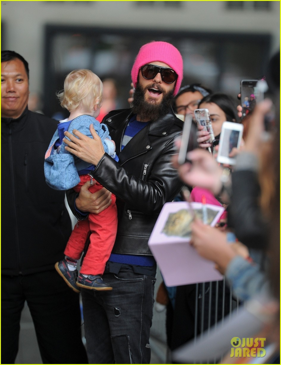 jared leto blind for blade runner 023953032
