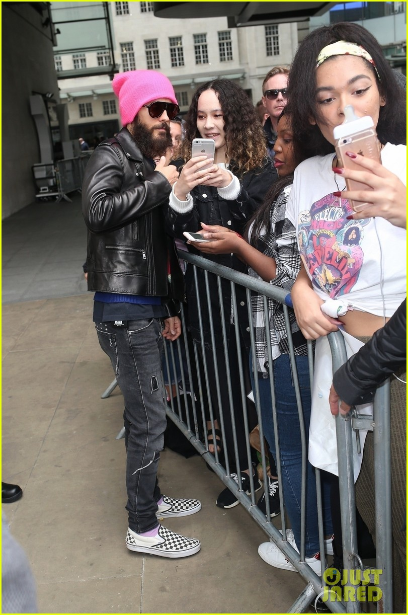 jared leto blind for blade runner 053953035