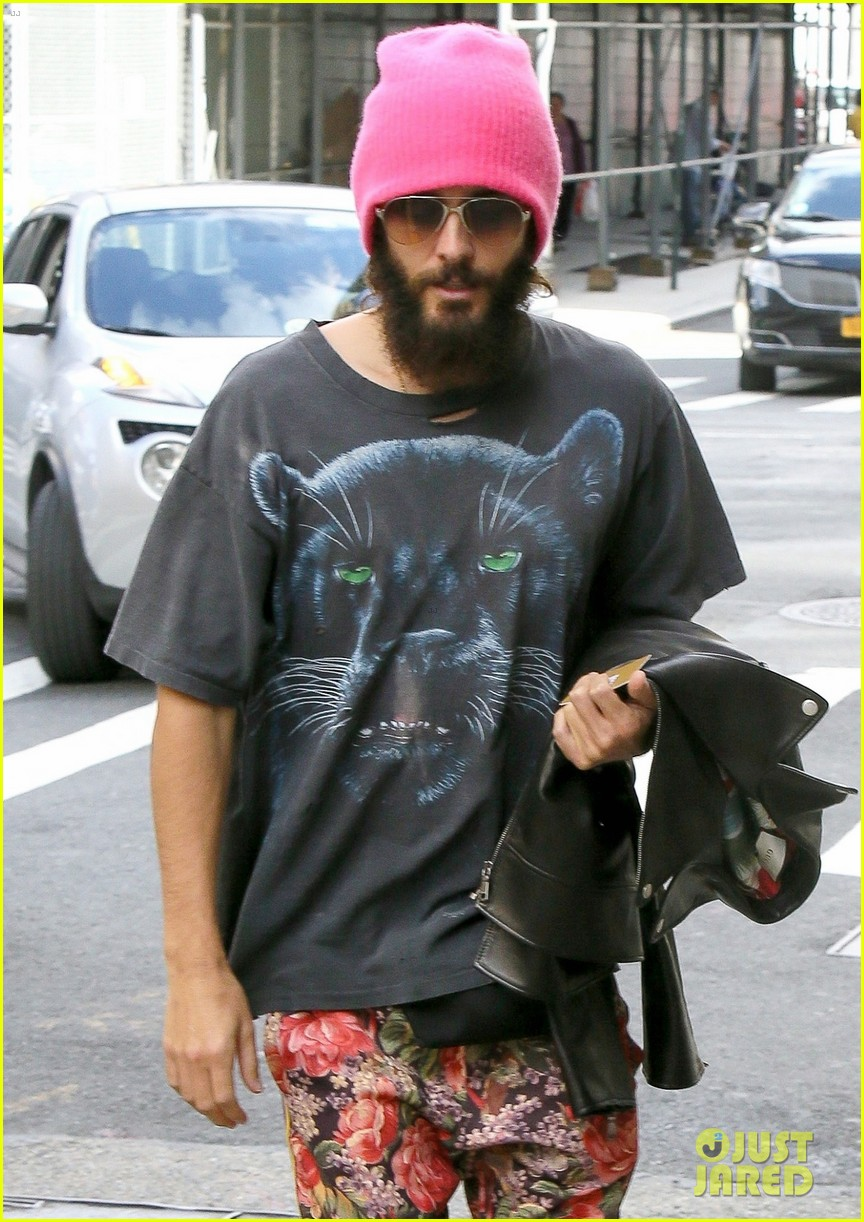 jared leto blind for blade runner 063953036