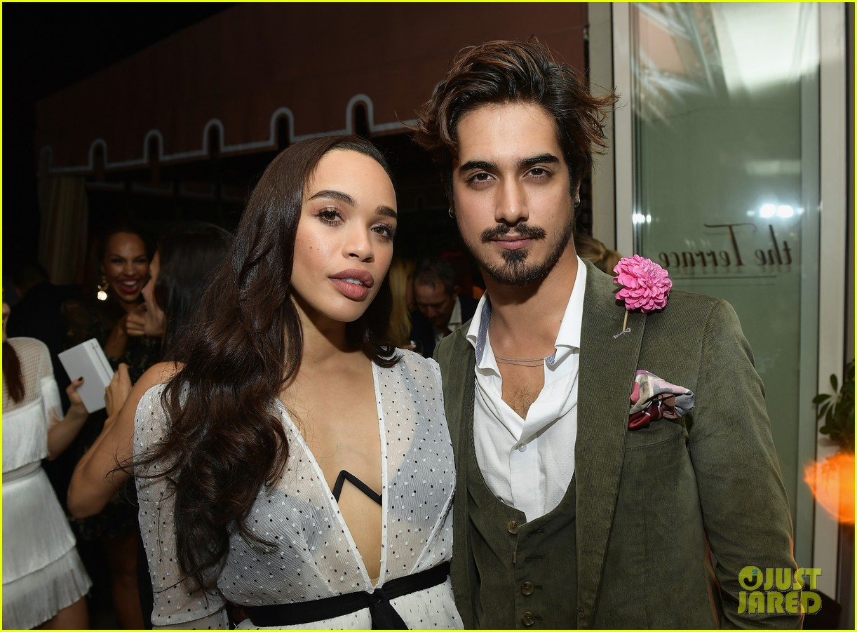 avan jogia cleopatra coleman first appearance 033958742