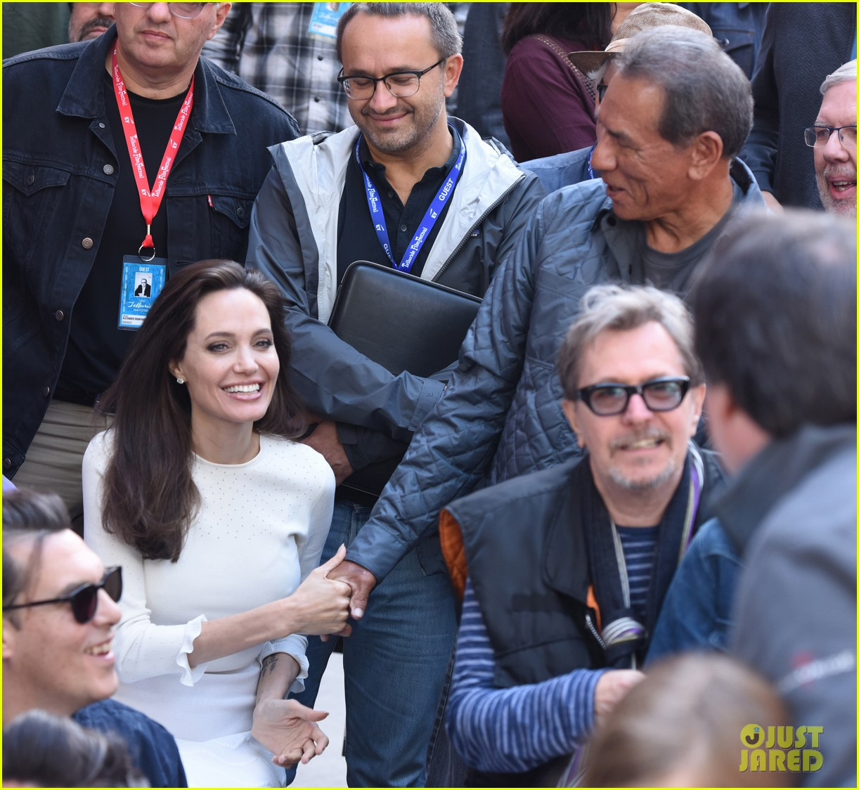 angelina jolie is full of joy smiles at telluride film premiere 013949657