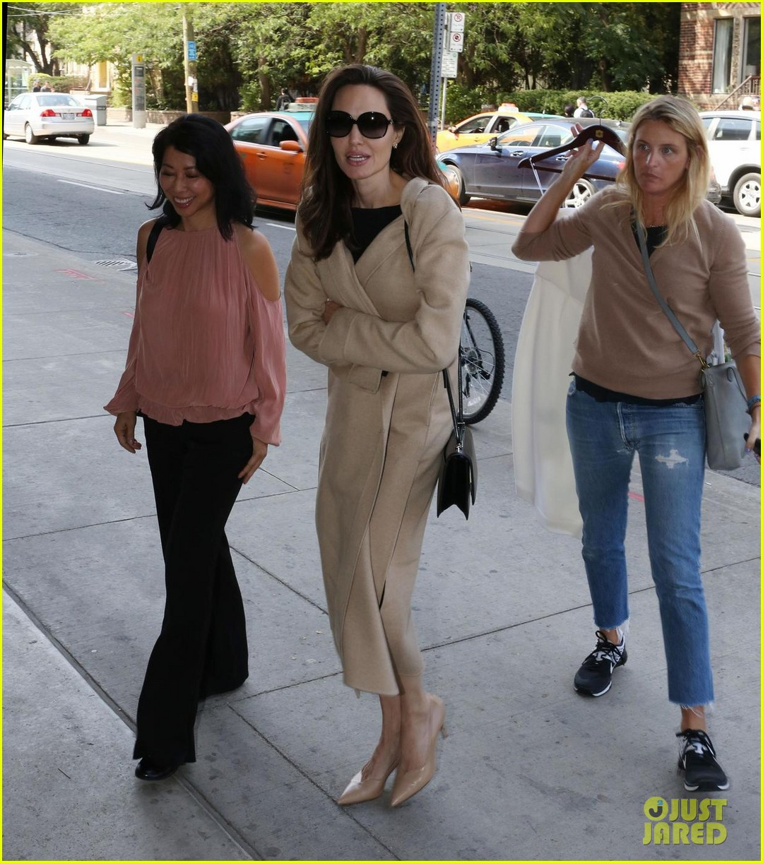 angelina jolie women summit canada 023955616