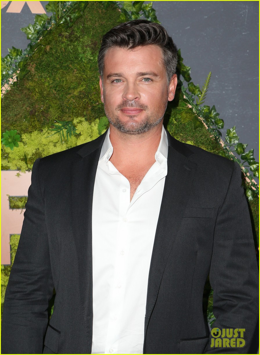 january jones tom welling jordana brewster kick off fall season at fox premiere 033964495