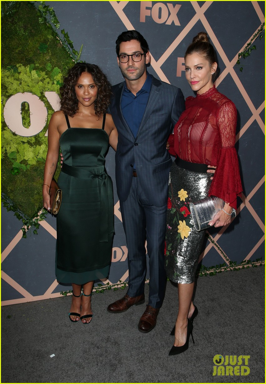 january jones tom welling jordana brewster kick off fall season at fox premiere 043964496