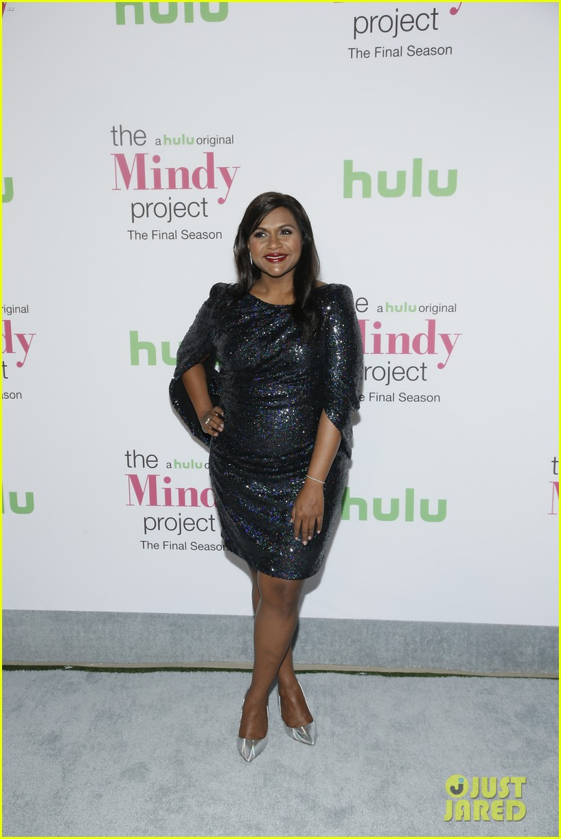mindy kaling premieres mindy project 023956246