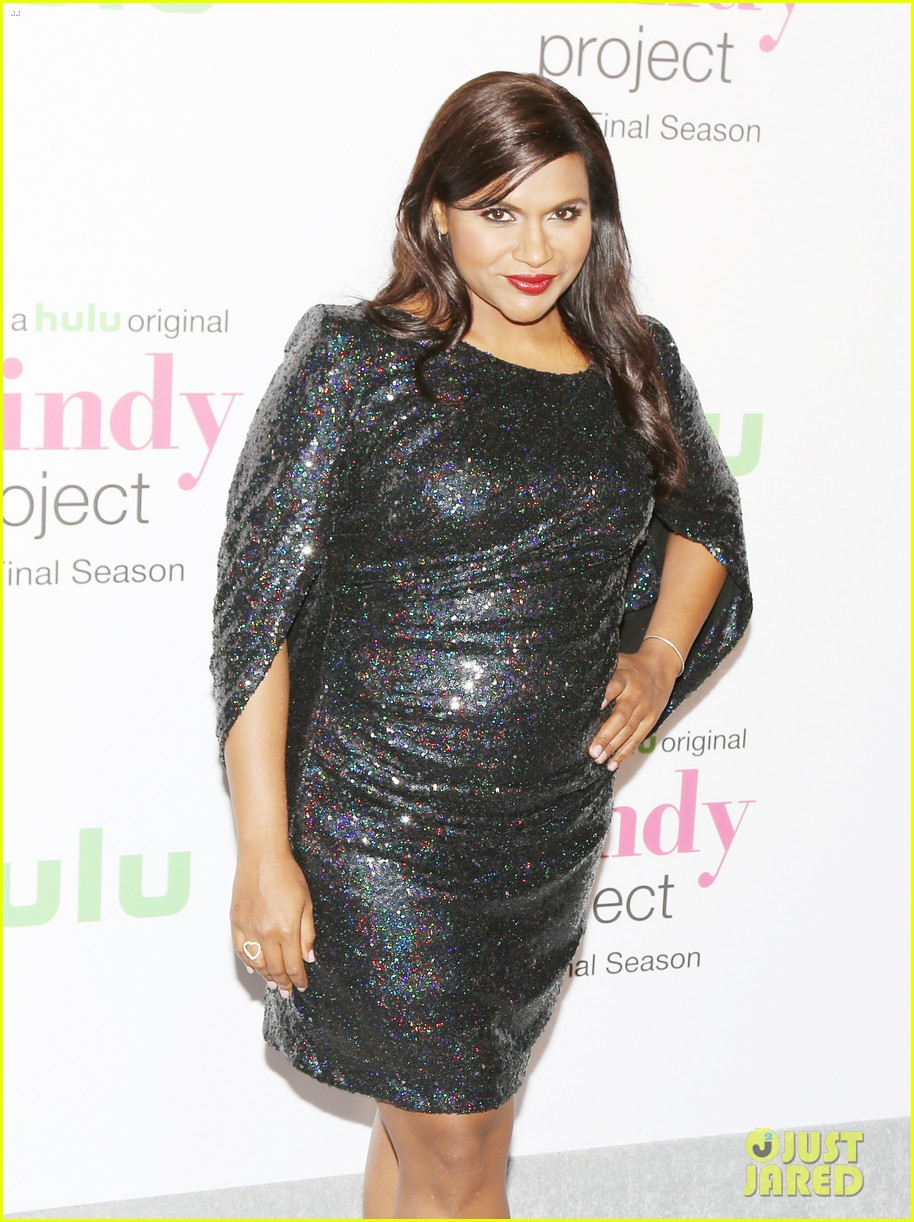 mindy kaling premieres mindy project 053956249