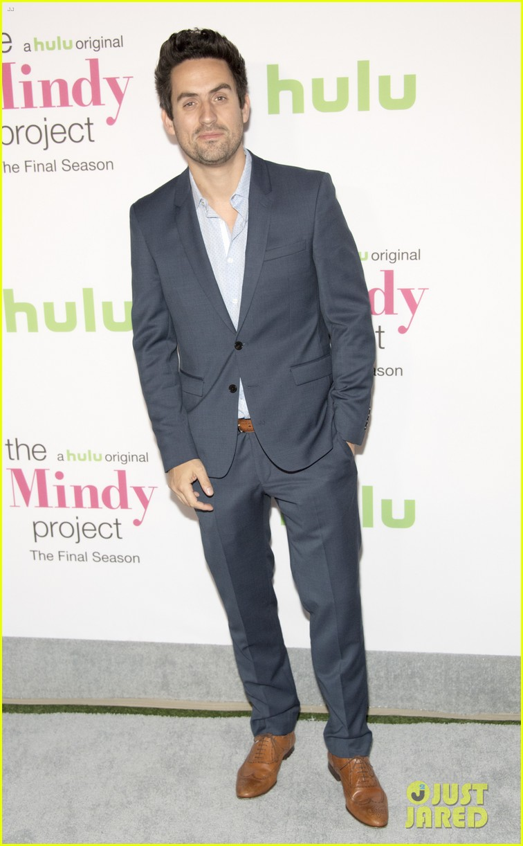 mindy kaling premieres mindy project 093956253