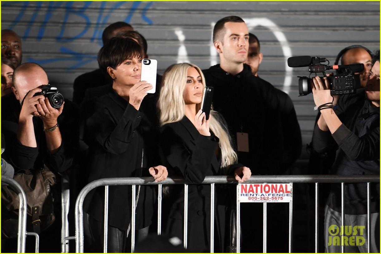 kim kardashian kris jenner watch kendall alexander wang 033954109