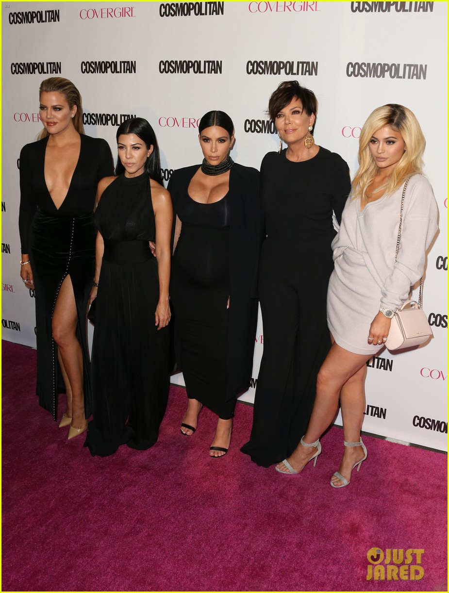 khloe kardashians due date is reportedly near kylie jenners 053964881