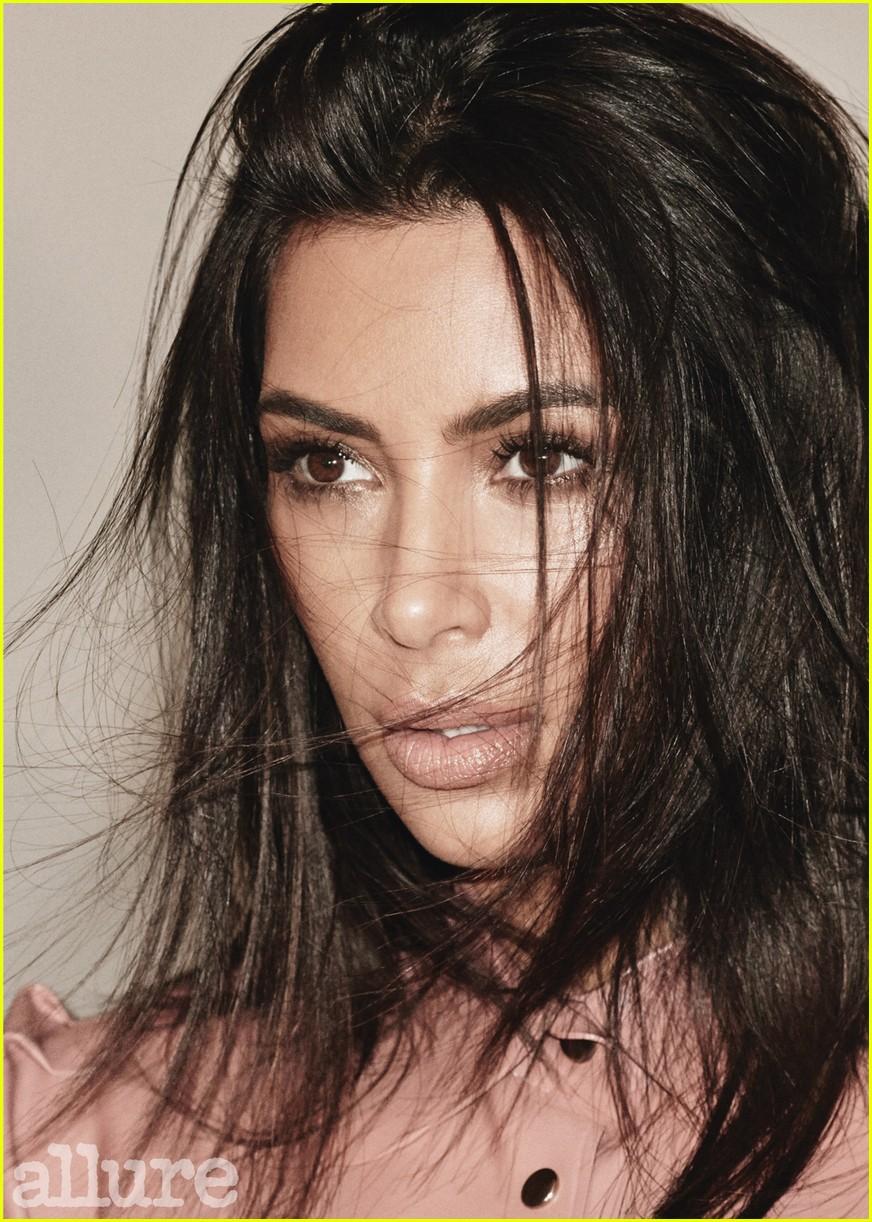 kim kardashian allure october 2017 043960032