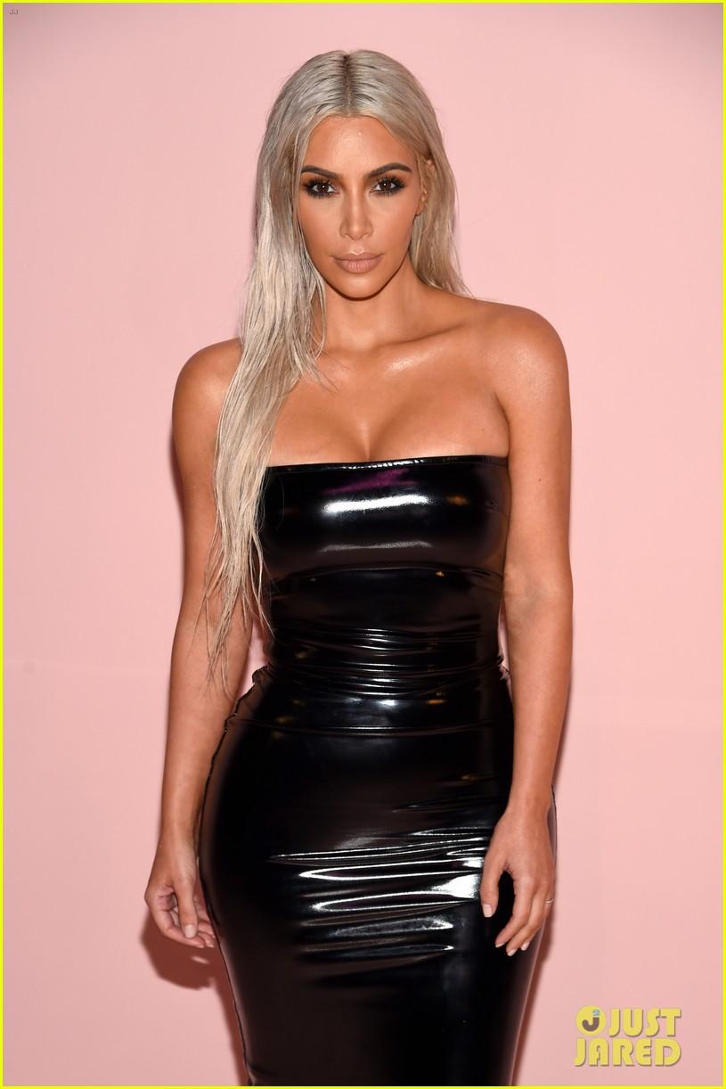 kim kardashian confirms she dyed her hair 083952383