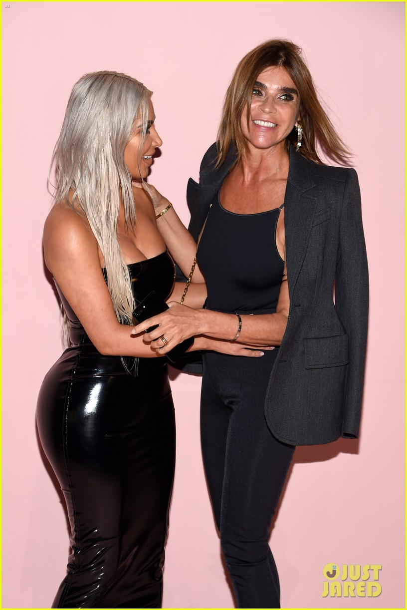 kim kardashian confirms she dyed her hair 093952384