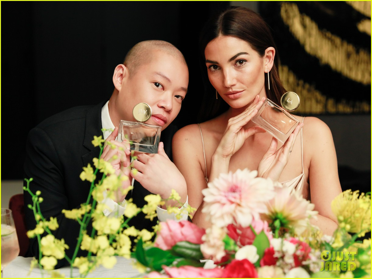 lily aldridge kate bosworth jaime king celebrate jason wu new fragrance 023953866