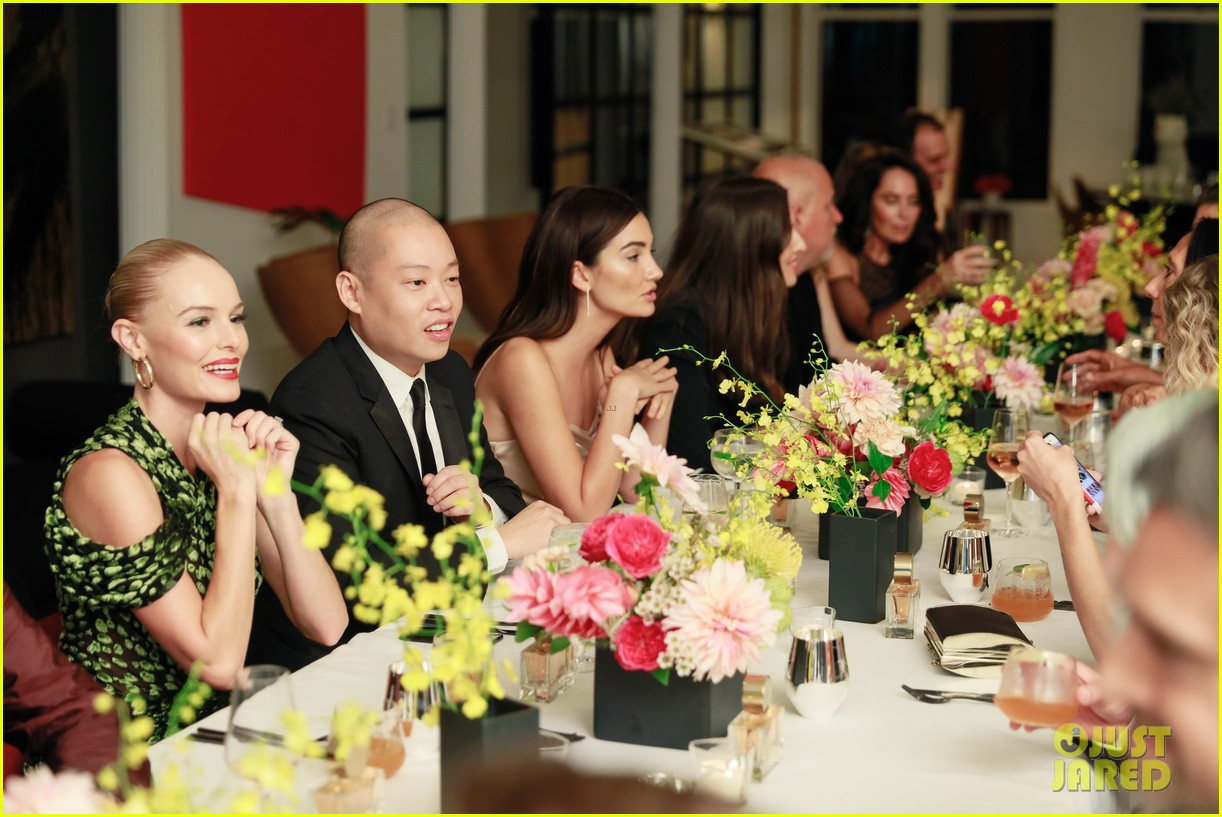 lily aldridge kate bosworth jaime king celebrate jason wu new fragrance 033953867