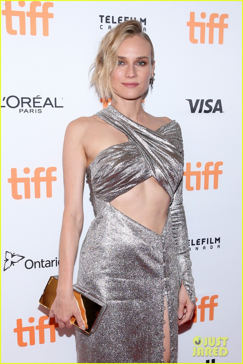 diane kruger shimmers shines at in the fade tiff premiere 023956045