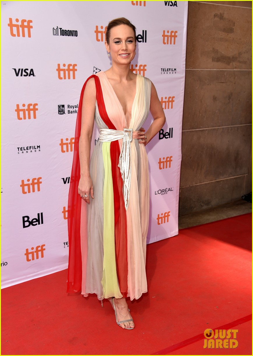 brie larson premieres her directorial debut at tiff 013954969