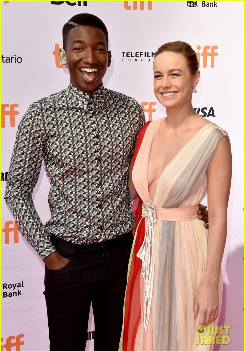 brie larson premieres her directorial debut at tiff 063954974