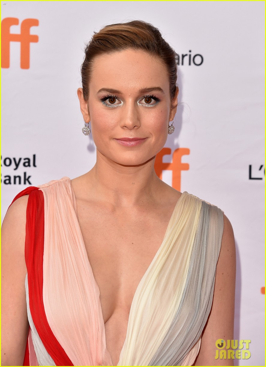 brie larson premieres her directorial debut at tiff 083954976