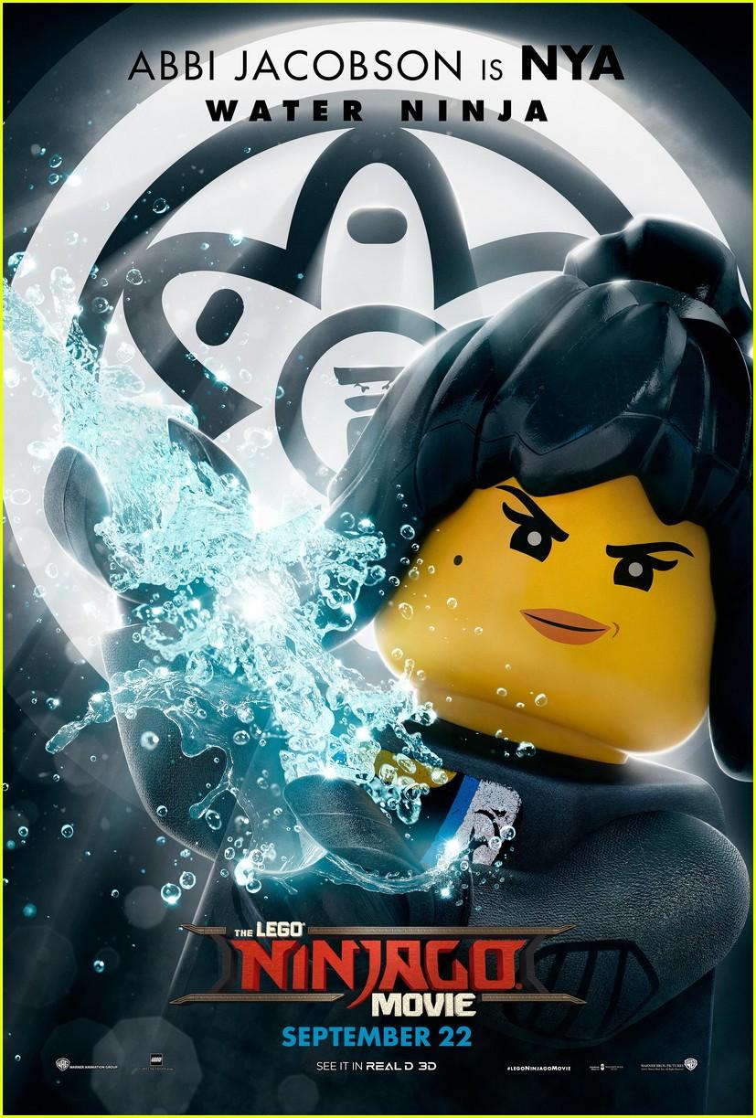 lego ninjago end credits 073961972