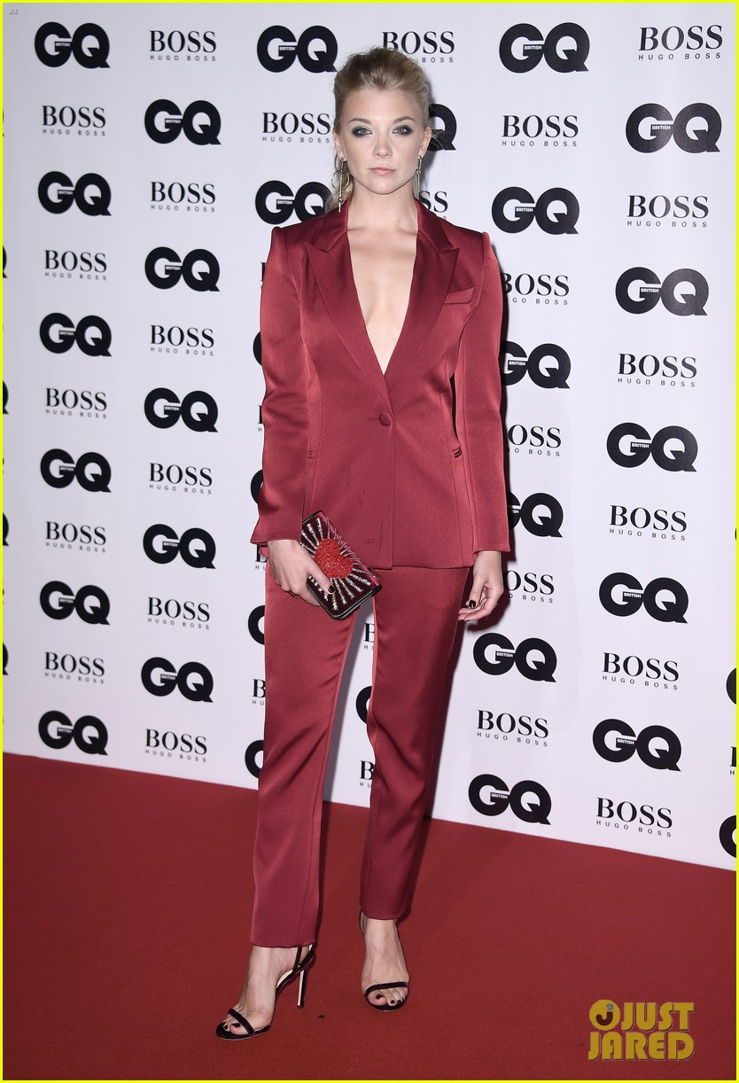 jared leto wears signature gucci style at gq men of the year awards 053950578