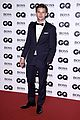 jared leto wears signature gucci style at gq men of the year awards 17