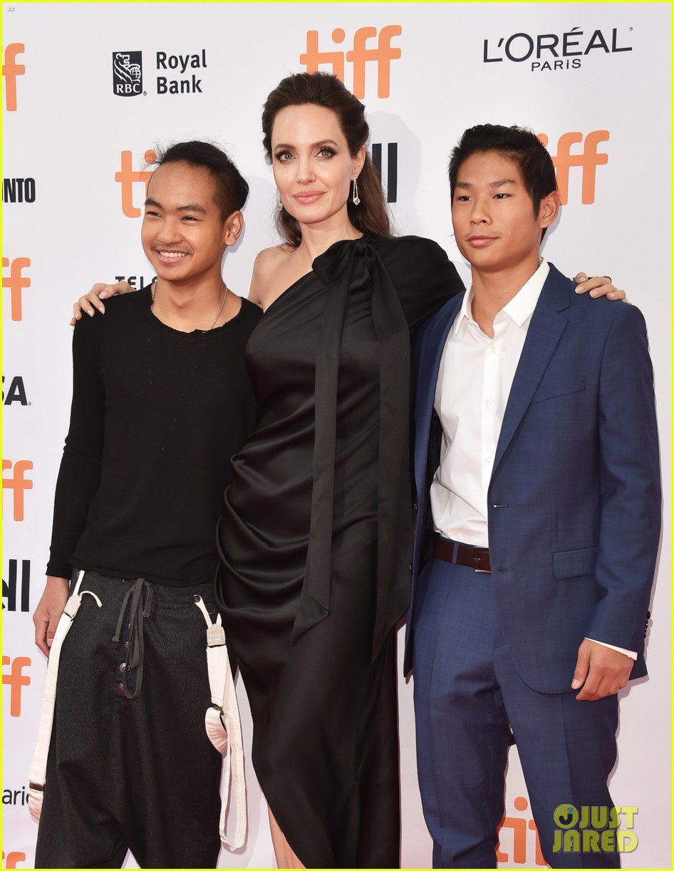 maddox jolie pitt gushes about angelina 023956435