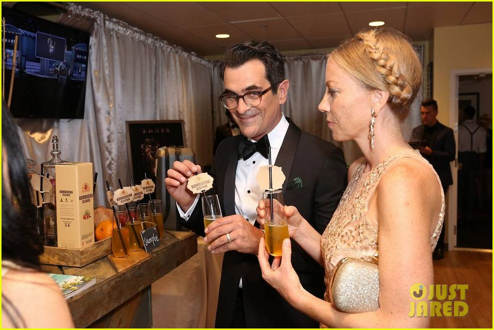 ty burrell emmys gifting suite 043961866