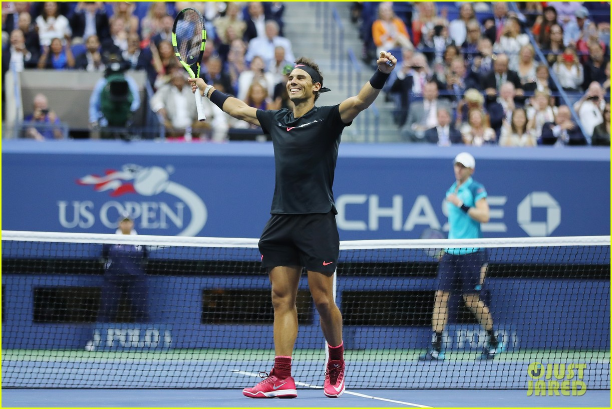 rafael nadal wins 16th grand slam title at us open 073954446