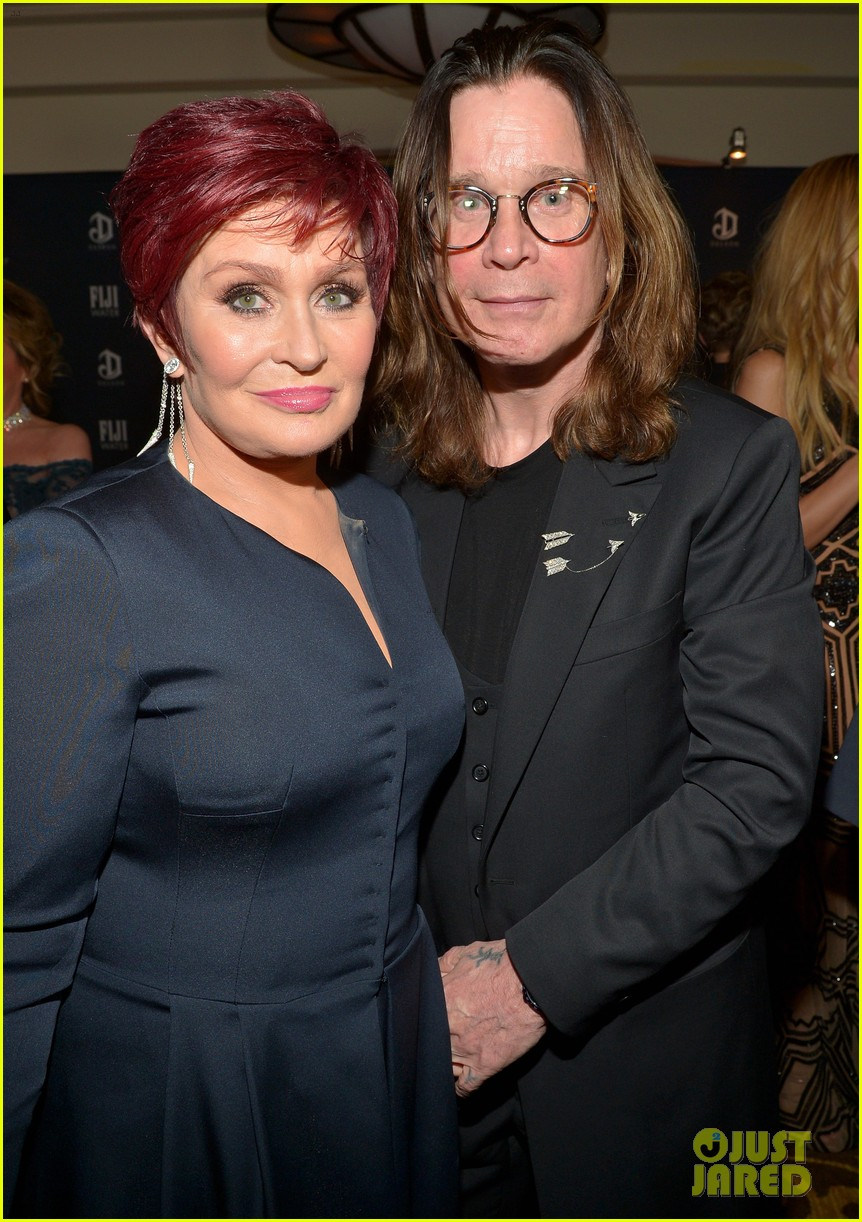 sharon osbourne says ozzy cheated on her with six women 023950216