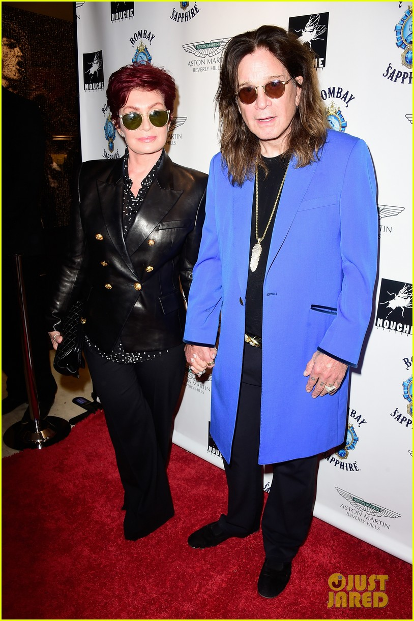 sharon osbourne says ozzy cheated on her with six women 033950217