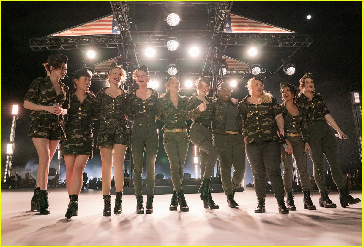 pitch perfect 3 trailer 033964036