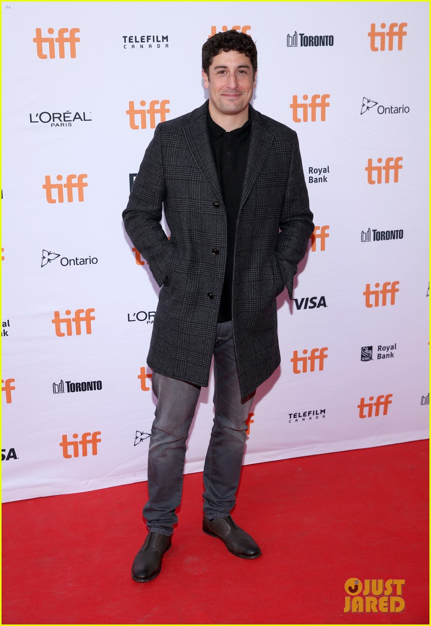 zachary quinto emma roberts premiere who are we now at tiff 103954408