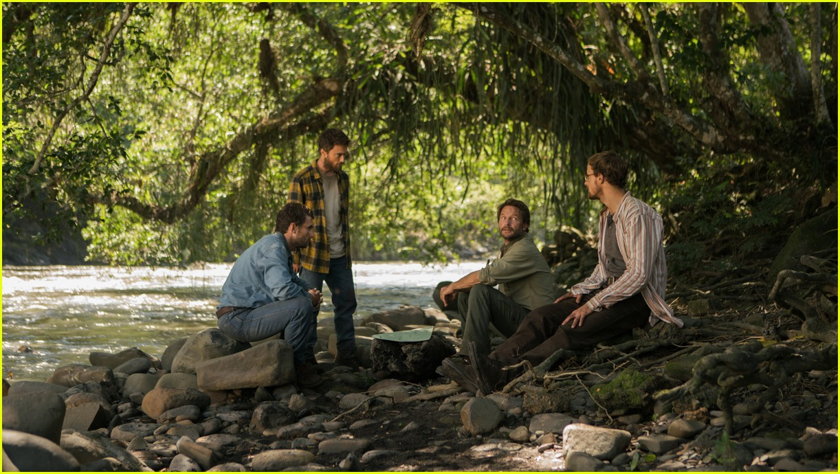 daniel radcliffe fights for survival in jungle trailer watch now 053952852