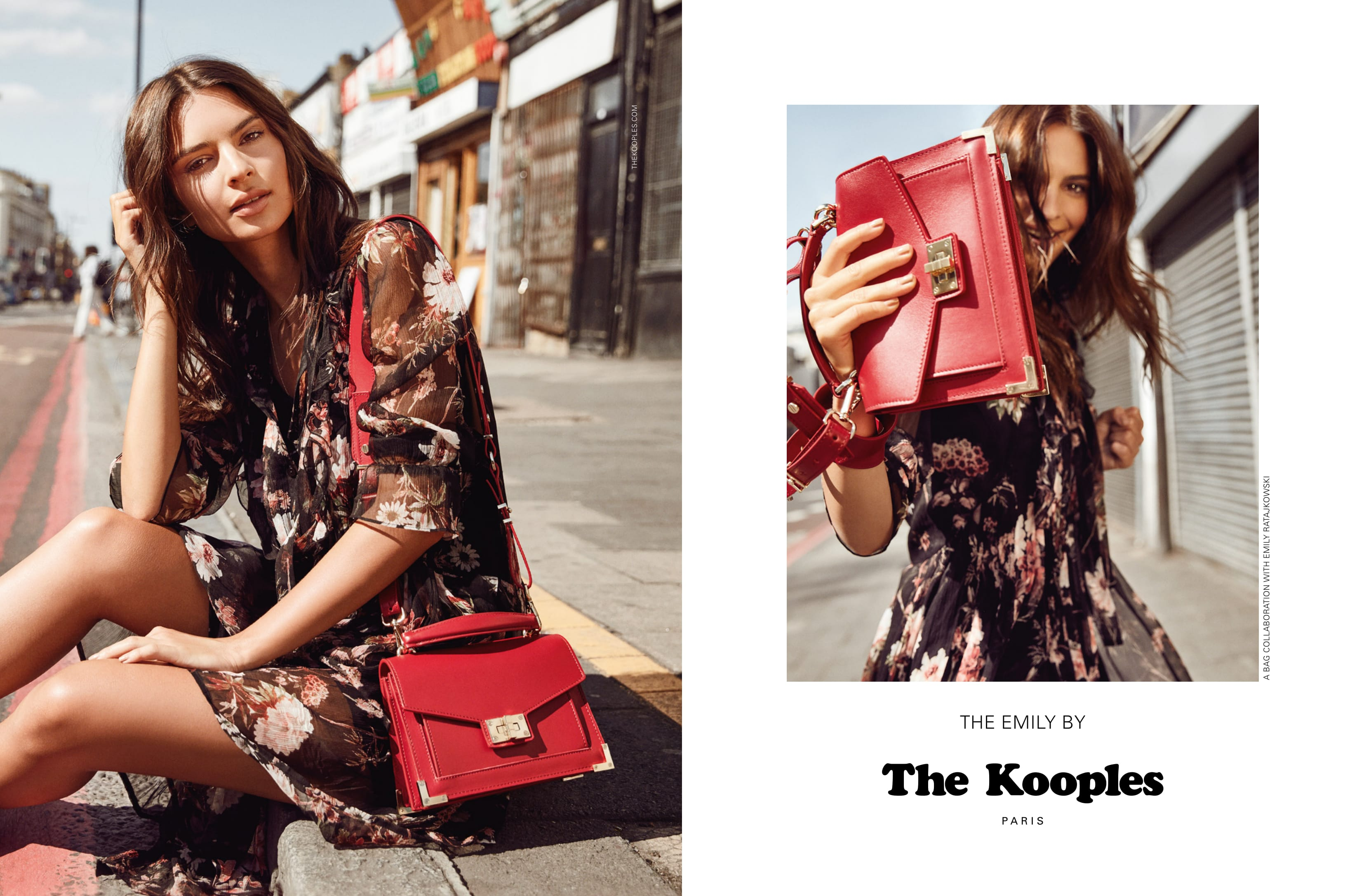 emily ratajkowski stars in the kooples new campaign 023961171
