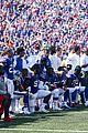 celebrities react kneeling anthem 24