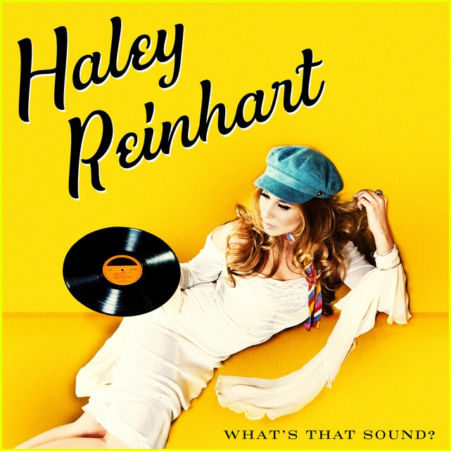 haley reinhart lets start video premiere 023957056