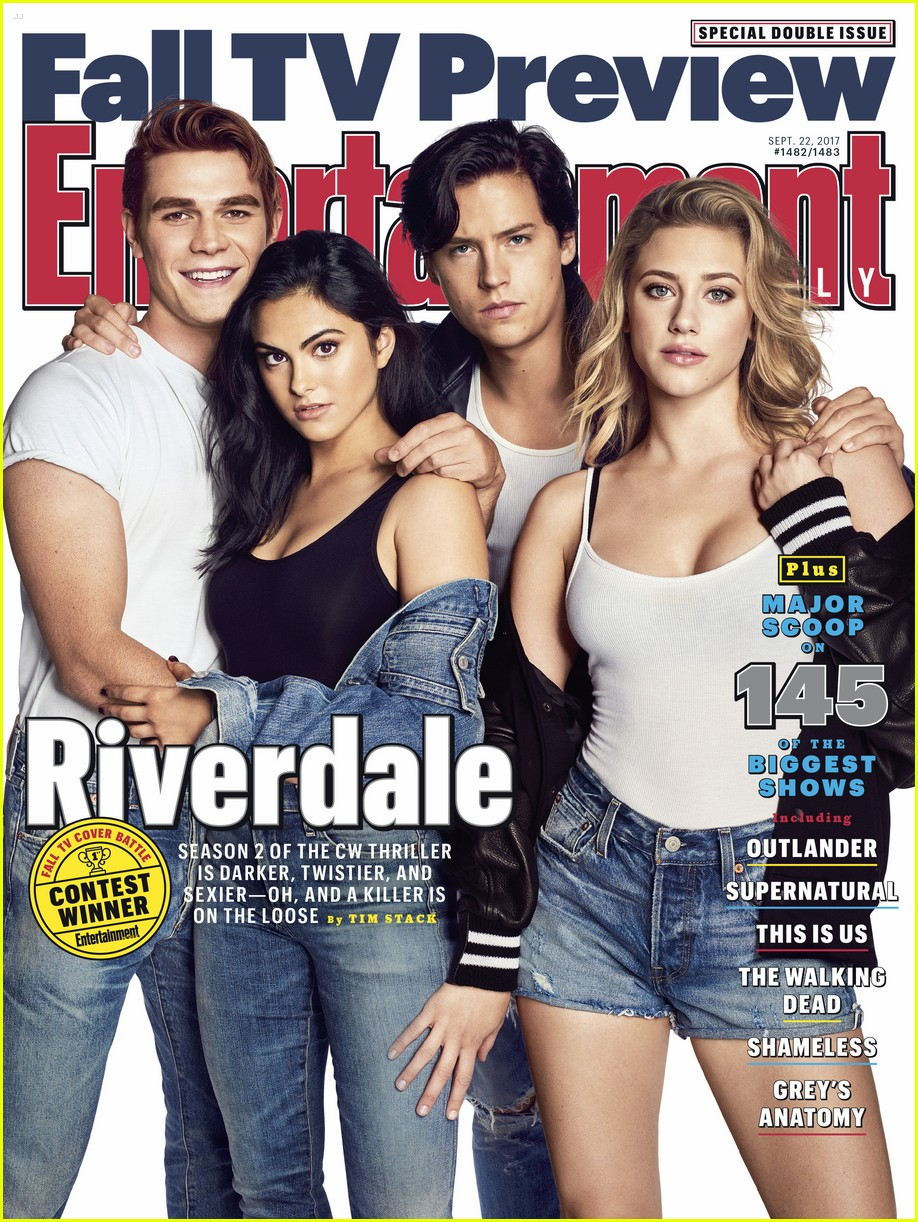 Riverdale cover3956452