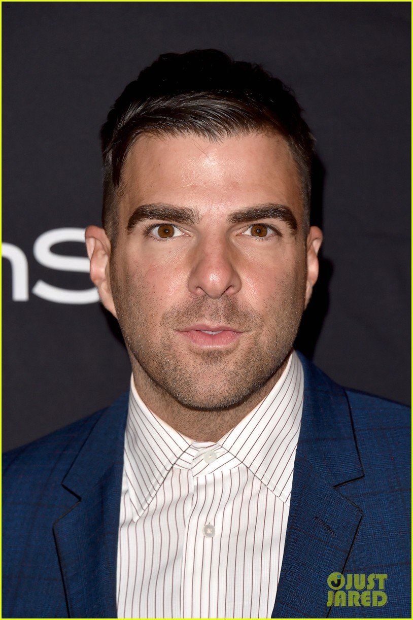 emma roberts zachary quinto tiff party 053954174
