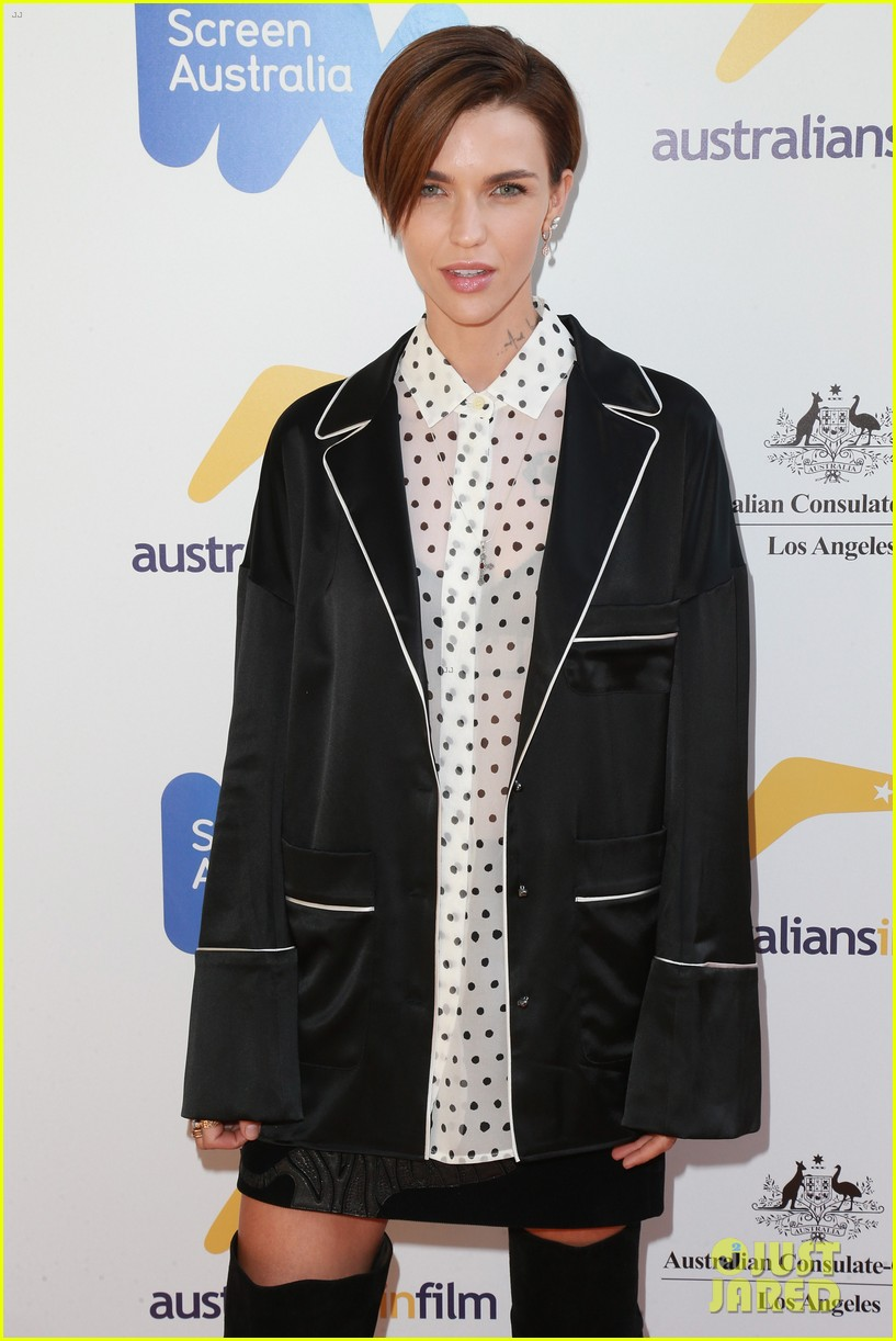 ruby rose jessica origliasso attend the austrlian emmy nominee reception 073958780